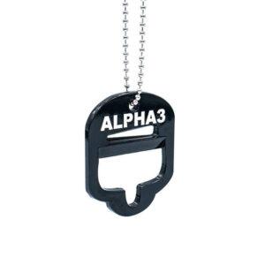 Alpha 3 Cap Remover