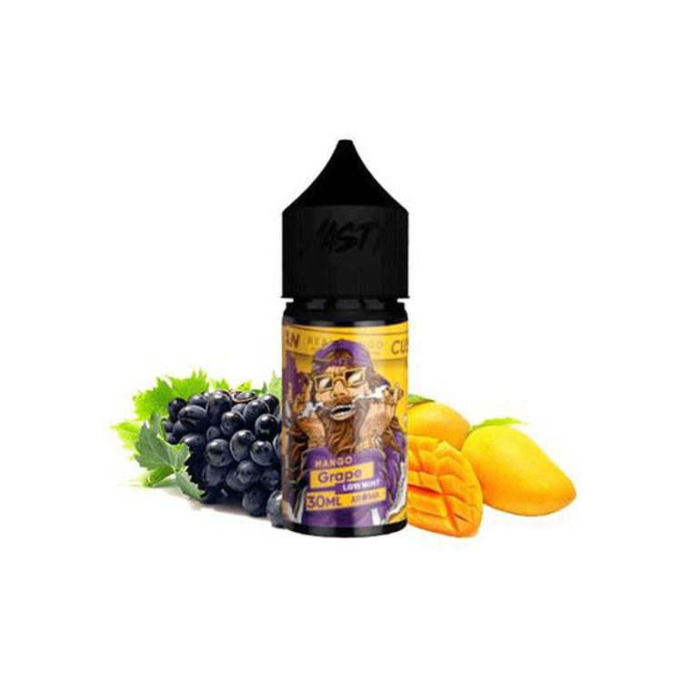 Nasty Juice Cush Man Mango Grape Aroma