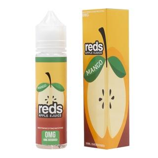 Reds E-juice Apple Mango