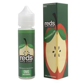 Reds E-juice Apple Watermelon