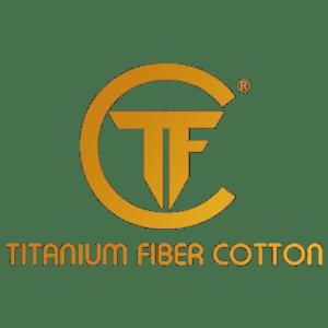 Titanium Cotton Logo