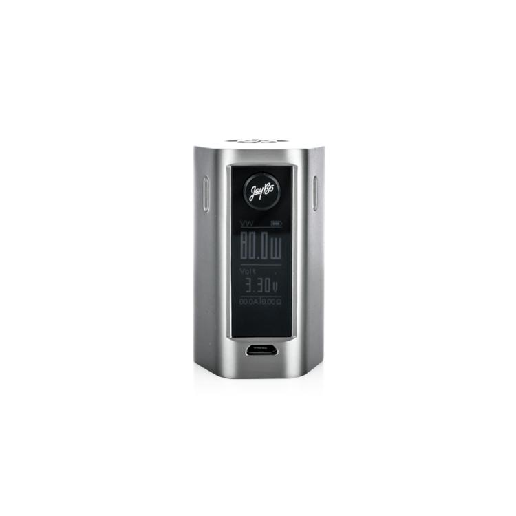 Wismec Reuleaux RX Mini Box Mod 80 Watt 2100mAh