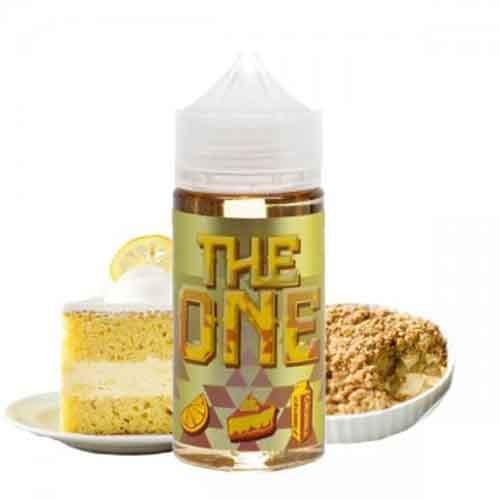Beard Vape Co. - The One Lemon Crumble Cake