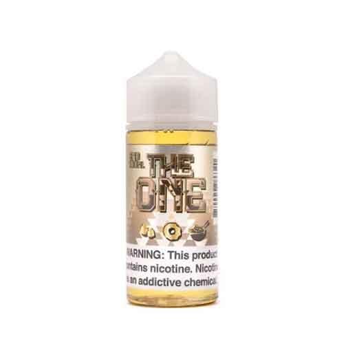 Beard Vape Co. - The One Marshmallow Milk