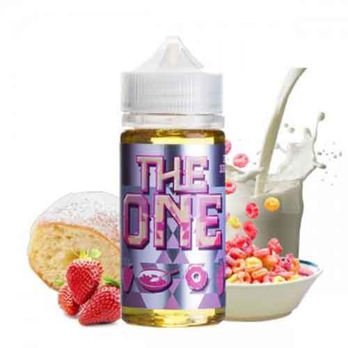 Beard Vape Co. - The One Strawberry Donut Cereal