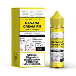 Glas – basix banana cream pie 50/60 ml